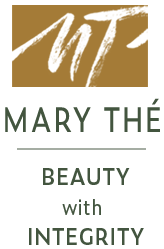 Mary Thé - Beauty with Integrity